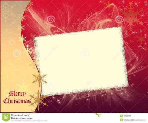 merry photo card template merry template stock illustration image of snow