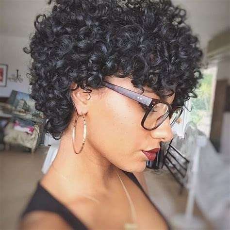short jerry curl hairstyles 1000 images about hair makeup
