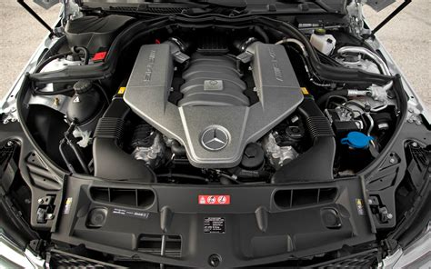 how does a cars engine work 2012 mercedes benz sl class security system 2012 mercedes benz c63 amg engine photo 209