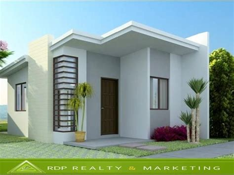 house design modern small modern bungalow house designs philippines small bungalow