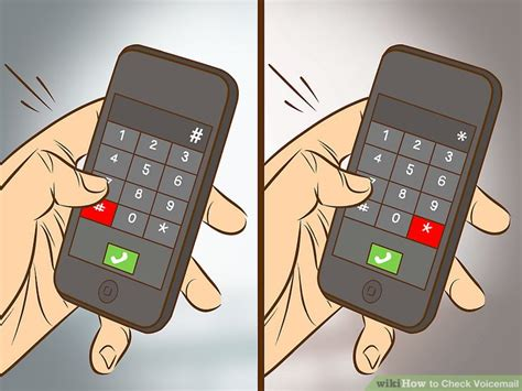 unable to reset iphone voicemail password 3 ways to check voicemail wikihow