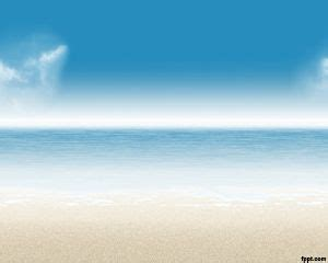 private beach ppt