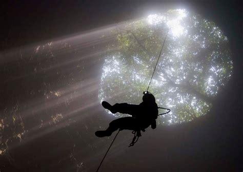 jomblang cave goa jomblang ancient forest heaven