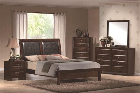 dark wood bedroom set contemporary dark wood bedroom set bedroom pinterest