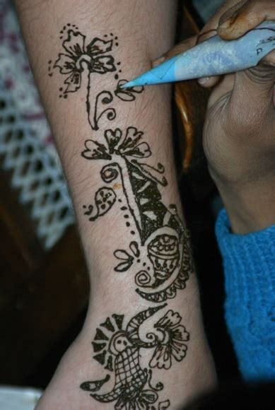 henna tattoos bad for you rock tattoos designs temporary tattoos tribal