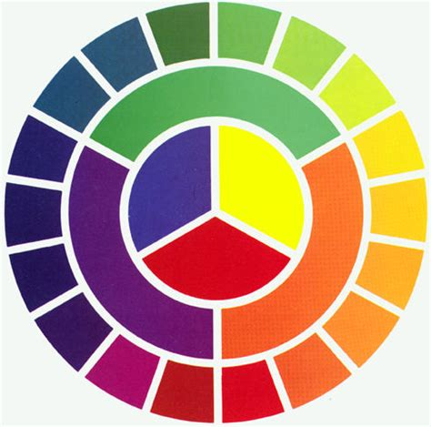 purple color wheel pin spiration purple yellow color wheel contrast