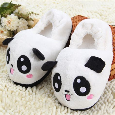 panda house slippers popular funny adult slippers buy cheap funny adult slippers lots from china funny