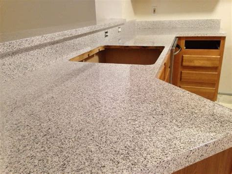 How To Refinish Kitchen Countertops Yourself by Refinish Kitchen Countertop Laminate Countertop