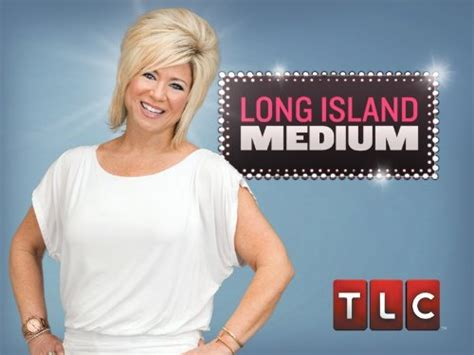recap long island medium season 6 premiere finds us review long island medium the lariat