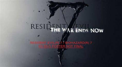 Ps3 Resident Evil 7 resident evil 7 ps3 ps4 taringa