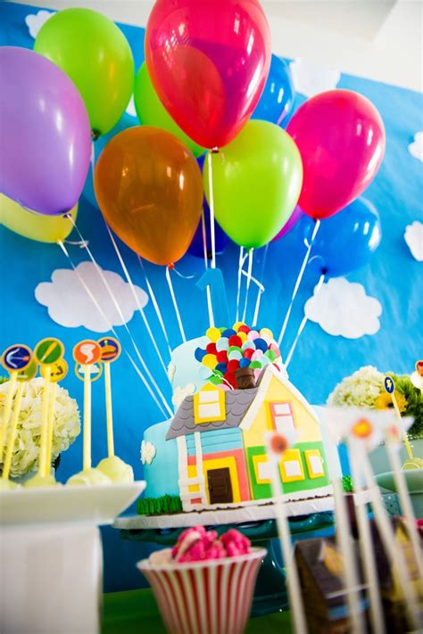 themes in the film up 58 best images about up themed birthday on pinterest