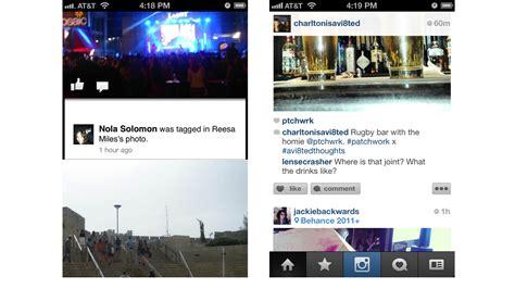 instagram mobile vs instagram shareit