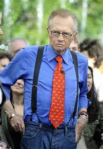 Larry King Wants Seacrest As His Successor by Larry King S Last Show Who Do You Want To See As A Guest