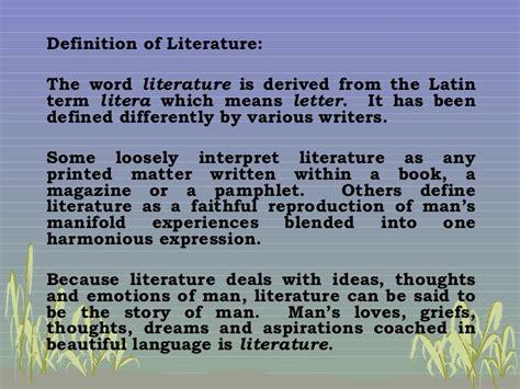 Philippine Literature In Essay by College Essays College Application Essays Define Thesis In Literature