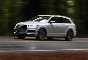 2017 audi q7 safety review and crash test ratings the