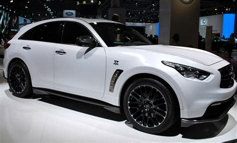 infiniti fx50 2015 infiniti fx50 information and photos momentcar