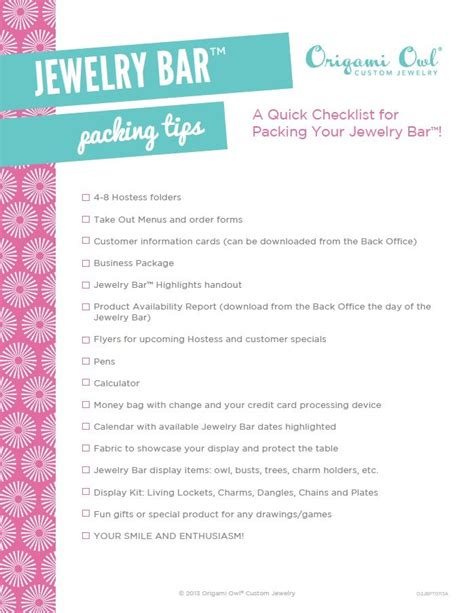 Origami Jewelry Bar - 105 best images about origami owl ideas on