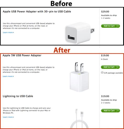 how much are apple chargers apple jacks up iphone 5 replacement charger price by 9
