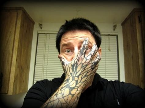venom sleeve tattoo youtube