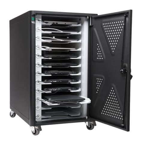 cords cabinet manufacturers 2016 kensington ac12 charging cabinet for 12 laptops tablets