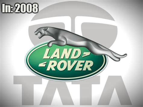 Tata Motors Takeover Jaguar Ratan Tata Career Milestones Tata Motors Nano