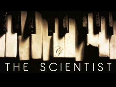 Coldplay The Scientist quot the scientist quot coldplay kurt piano cover