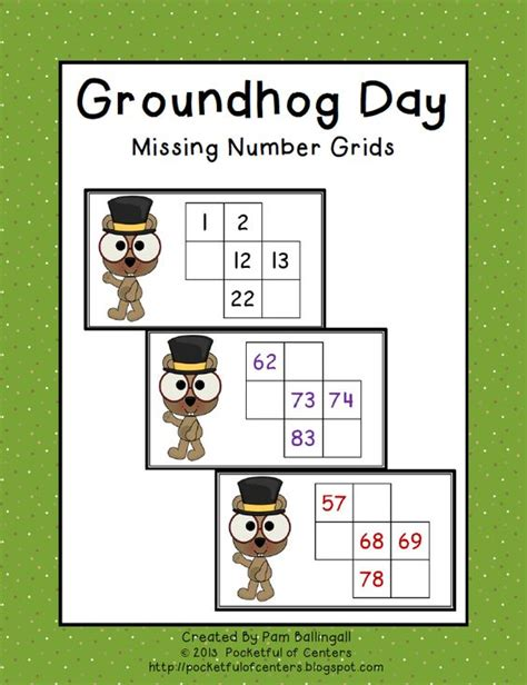 groundhog day number of days the world s catalog of ideas