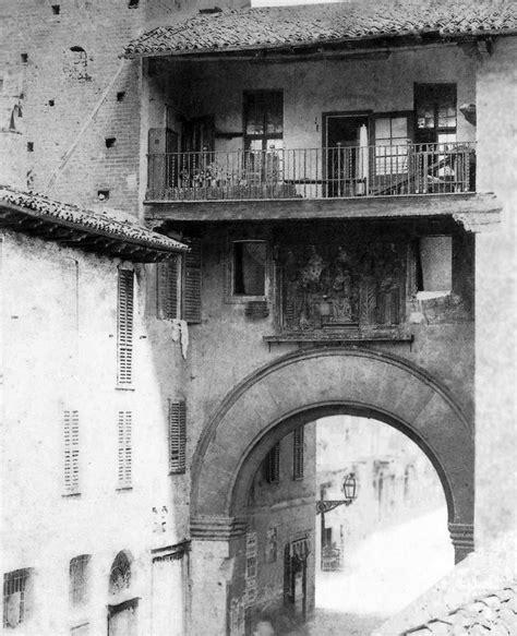 porta ticinese a milanoneisecoli porte e pusterle medievali