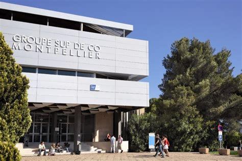Montpellier Business School Mba by Ecole Internationale Sup De Co Montpellier