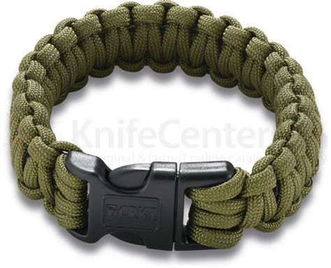 paracord od green columbia river 9300ds small survival para saw paracord bracelet od green knifecenter
