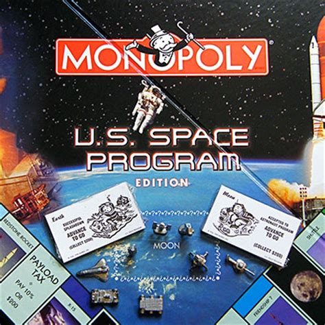 the mars monopoly space mania star2star communications