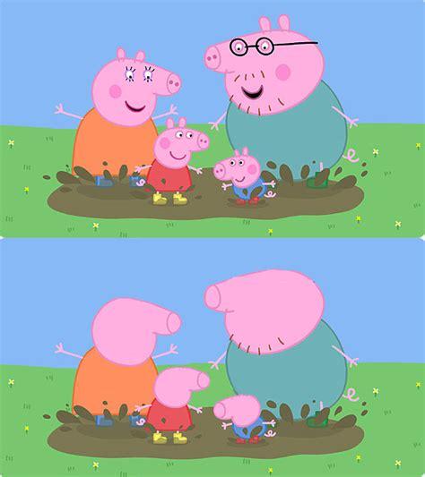 Peppa Pig Meme - funny pig roast memes