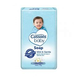 Cussons Baby Soft Smooth 100 Gr Krim Bayi jual murah cussons baby soft and smooth 100 100ml