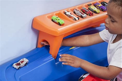 hot wheels bed hot wheels toddler to twin race car bed
