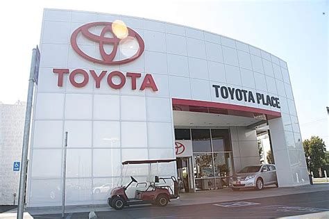 Toyota Place Garden Grove Toyota Place In Garden Grove Ca Yellowbot