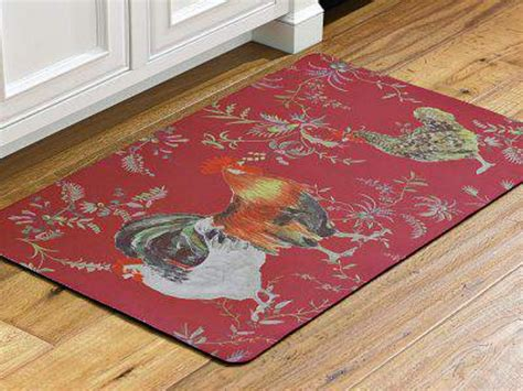 B Q Kitchen Rugs Rooster Kitchen Rugs Rugs Ideas