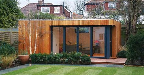 Shed Living Space by Ham Converting Storage Shed Into Living Space