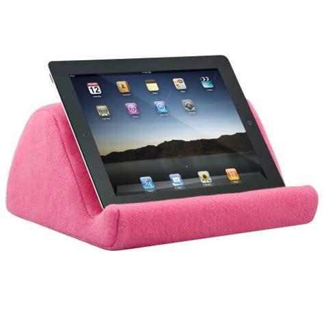 Pillows For Ipads by Pillow Pillow Stand Wedge