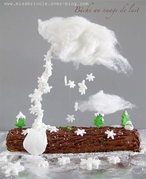 DIY Gravity cake bûche Noël   Le Meilleur du DIY
