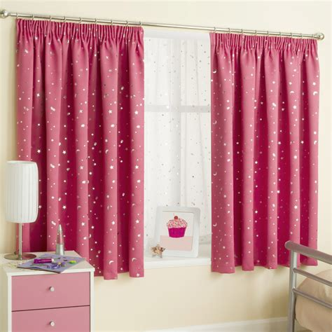 pink thermal curtains moonlight pink thermal blockout curtains pencil pleat