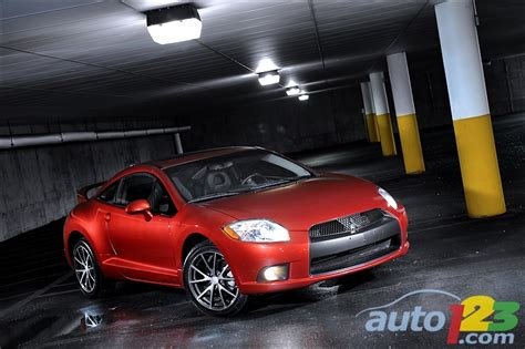 2009 mitsubishi eclipse review list of car and truck pictures and auto123