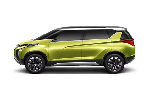 concept van geneva does the mitsubishi concept ar point to a future