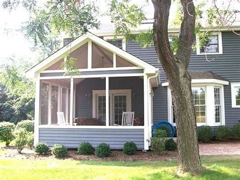 screened in porch designs for houses 19 best images about screen house on pinterest