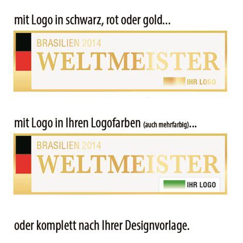 Aufkleber Sonderfarbe Gold by Auto Aufkleber