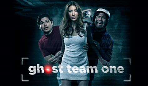 film ghost team ghost team one arrives exclusively on video on demand