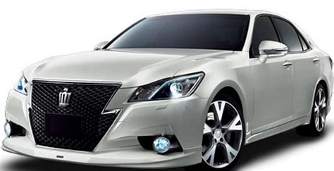 toyota company in usa 2018 toyota crown in usa auto sporty