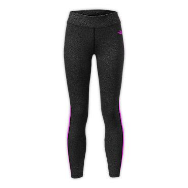 the north face women's mountain athletics women's pulse tights