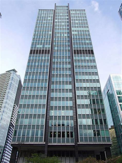 100 Floors Level 69 Tower by Guiness Tower Vancouver