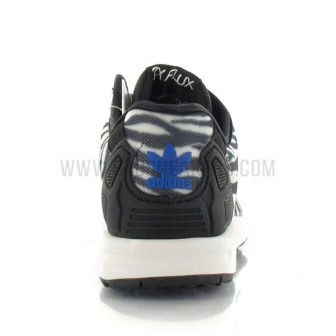 Adidas Zx Flux Decon B23728 adidas zx flux decon zebre b23728