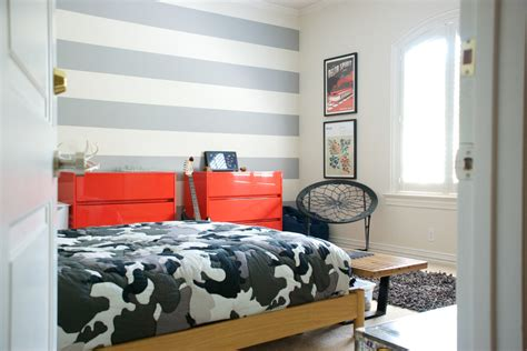boys bedroom paint ideas stripes elegant camo baby bedding inspiration for nursery transitional
